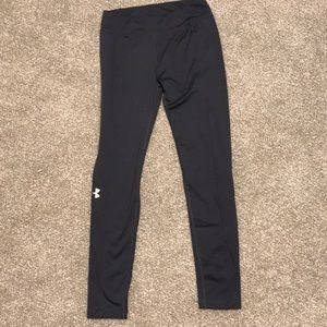 Under Armour leggings XS Charcoal Gray